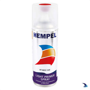 Hempel - Light Primer Spray (400ml)